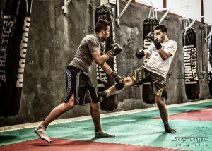 MMA TRAINING 11