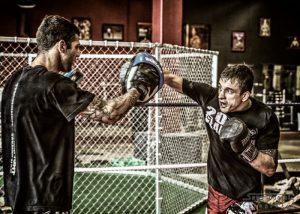 MMA TRAINING 6