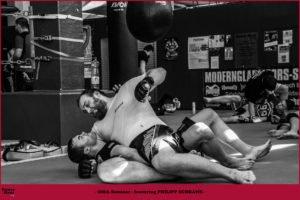 MMA Seminar 1