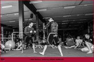 MMA Seminar 3