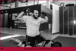 MMA Seminar 4