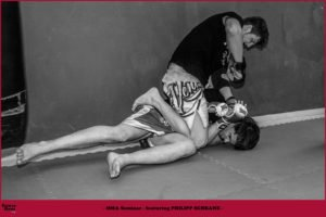 MMA Seminar 5