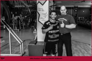 MMA Seminar 6