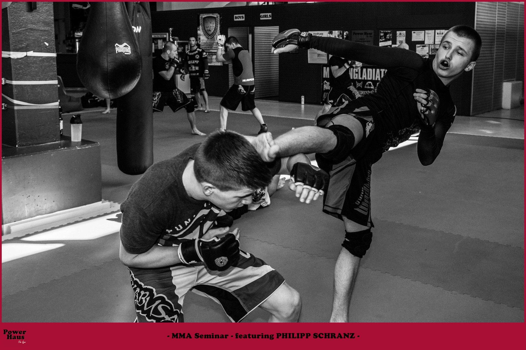 MMA Seminar 7