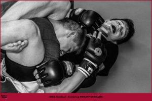 MMA Seminar 8