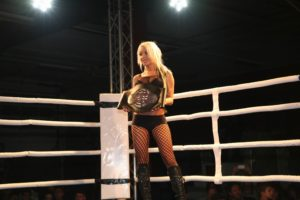 King of the ring 4