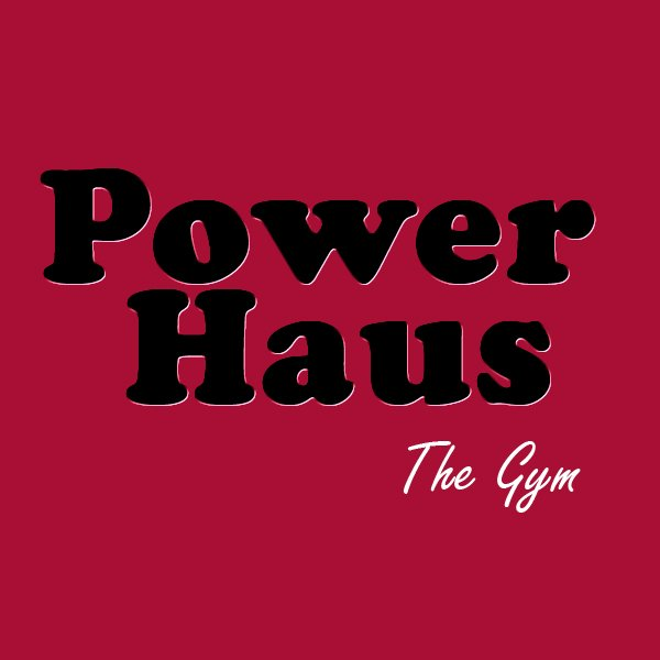 Power Haus The Gym 12