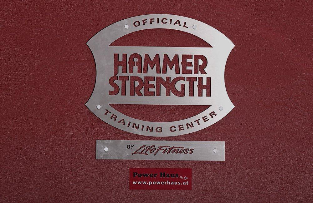 hammer-strength logo