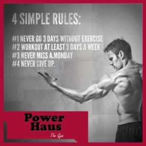 Power Haus News 3