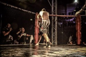 MMA CHALLENGE APRIL 2014 1